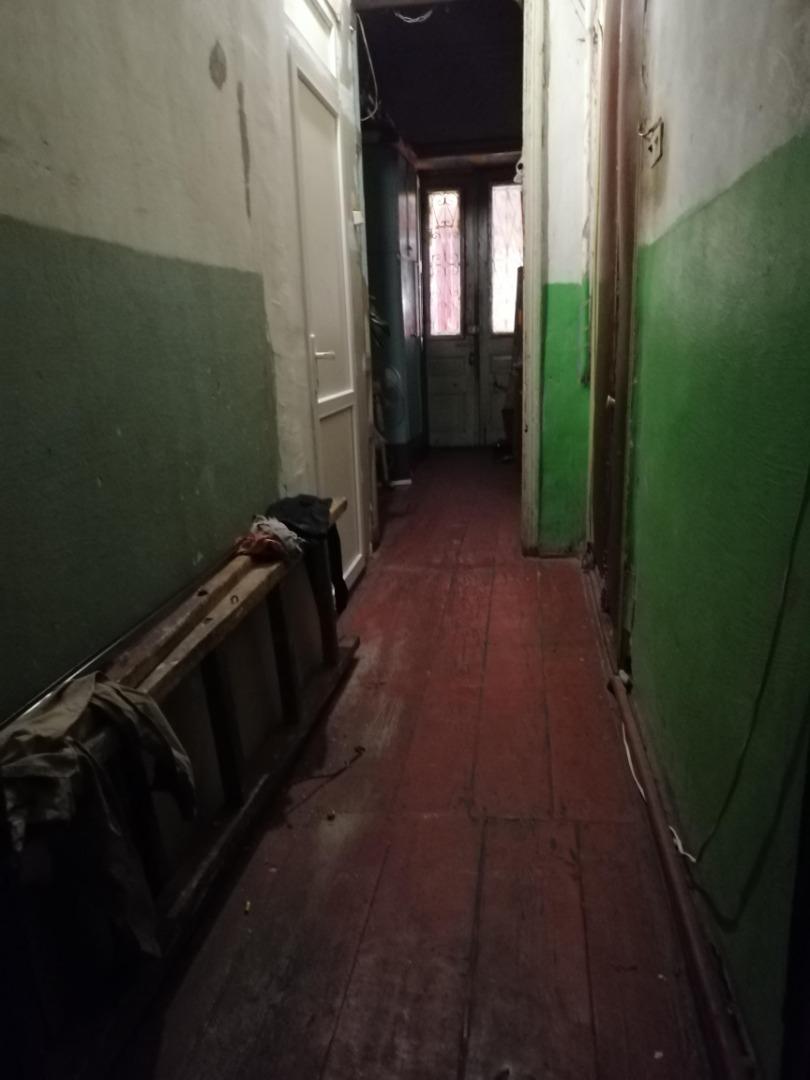 продажа коммунальной квартиры номер A-146294 в Приморском районе, фото номер 10